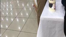 Düğün magandası çocuğu yaraladı, düğünü polis bastı