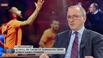 Fatih Kuşçu / Fatih Altaylı - Spor Saati / 2.Bölüm (25.12.2017)