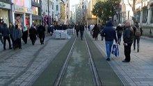 İstiklal Caddesi'nde tramvay yeniden hizmete girecek