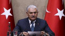 """Başbakan Yıldırım'dan taşeronda """"sendika"""" açıklaması"""