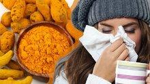 Kış hastalıklarından koruyan 9 besin