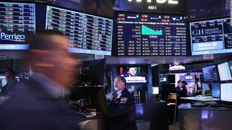 Küresel piyasaların 2017 serüveni