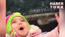 Bebeklerin görülmeye değer ilk tepkileri