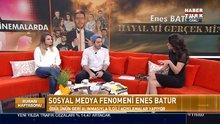 Enes Batur ödülünün geri alınmasıyla ilgili açıklama yaptı