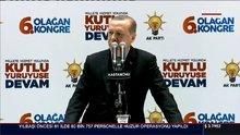 Cumhurbaşkanı Erdoğan'dan KHK eleştirilerine sert yanıt
