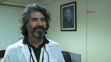 Hastalarla zeybek onamasıyla dikkat çeken o doktor konuştu