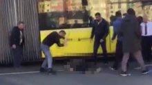 İstanbul'da saldırgana ölümüne dayak
