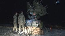 İlk kez görüntülenen Hawk Batarya Komutanlığı yeni yıla böyle girdi