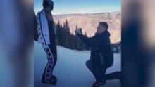Paris Hilton'a evlenme teklifi