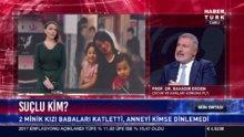Habertürk TV spikeri Ece Üner, canlı yayında gözyaşlarını tutamadı