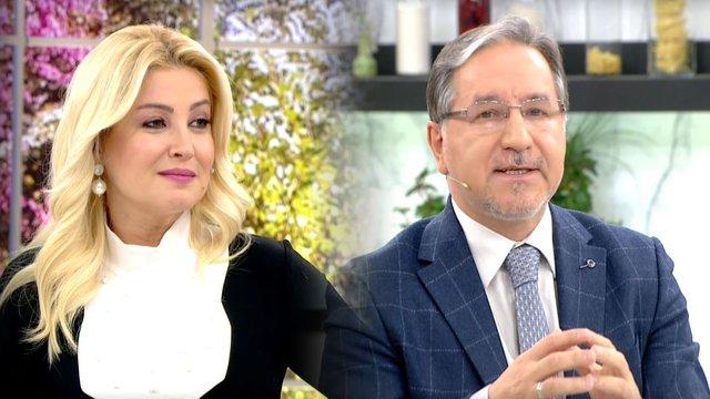 Zahide Yetiş ve Mustafa Karataş'la Cuma Sabahı 51. Bölüm