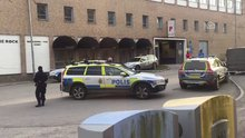 İsveç'te metroda patlama