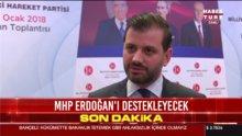Habertürk Ankara temsilcileri Bahçeli'nin konuşmasını değerlendirdi
