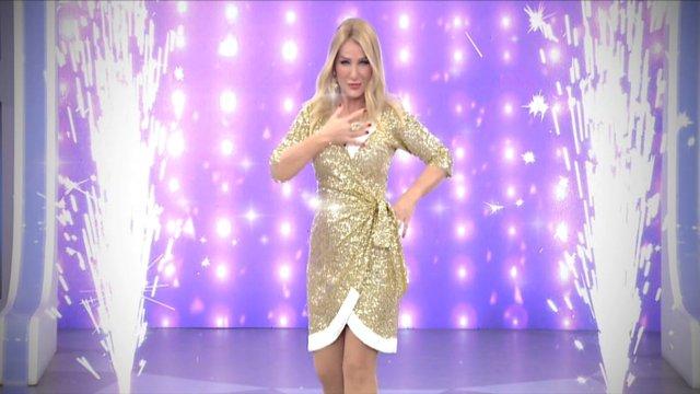Seda Sayanla  Show TV'de başlıyor!