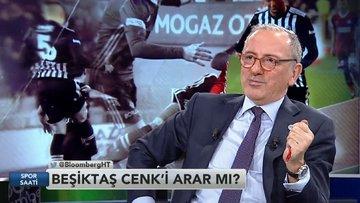 Fatih Kuşçu / Fatih Altaylı - Spor Saati / 2.Bölüm (08.01.2018)