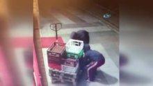 Ekmek kasası hırsızları