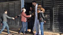 Türkiye'nin en uzun ikinci ismi taşeron işçi kadro için başvurdu!