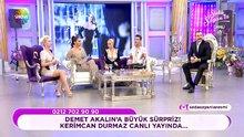 Kerimcan Durmaz'dan Muazzez Abacı ve Sezen Aksu açıklaması