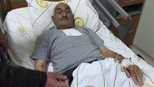 Anjio olan hastaya 'stent takmayı unuttular' iddiası