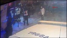 Yılbaşı gecesi İstiklal Caddesi'nde polis dayağı