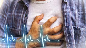 Soğuk havalarda kalp krizi riskini azaltmanın yolları