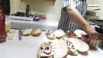 Hipnoz etkili tost