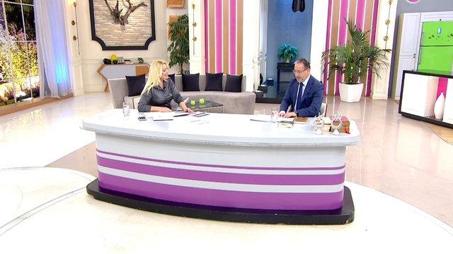 Zahide Yetiş ve Mustafa Karataş'la Cuma Sabahı 52. Bölüm