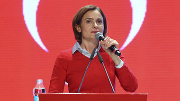 CHP İstanbul İl Başkanı belli oldu