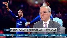 Fatih Kuşçu / Fatih Altaylı - Spor Saati / 1.Bölüm (15.01.2018)