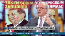 Fatih Kuşçu / Fatih Altaylı - Spor Saati / 2.Bölüm (15.01.2018)