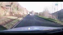 İngiltere'de meydana gelen feci kaza