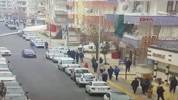 Diyarbakır'da 2 kişinin öldüğü çatışmanın görüntüleri ortaya çıktı