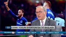 """Fatih Altaylı: """"Cenk Tosun Premiere lig'e yakıştı"""" - Spor Saati 1. Bölüm / (15.01.2018)"""