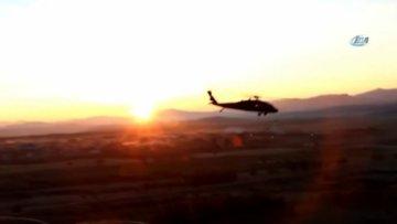 Jandarma Genel Komutanlığı'nın hazırladığı klip beğeni topladı