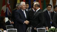 Dışişleri Bakanı Mevlüt Çavuşoğlu'ndan flaş ABD açıklaması