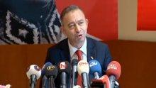 Ümit Kocasakal Genel Başkan adaylığını açıkladı