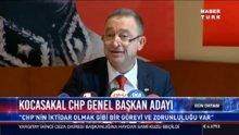 Ümit Kocasakal, Kaftancıoğlu'nu eleştirdi