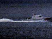Türk ve Yunan botları Kardak'ta bir kez daha karşı karşıya!