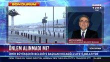 İzmir yine sele teslim