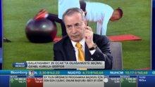 Mustafa Cengiz'den Abdurrahim Albayrak ve Burak Elmas açıklaması
