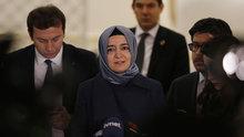 Aile Bakanı'ndan hamile çocuk skandalına ilişkin açıklama