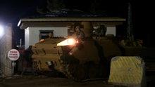 Sınıra sevkiyat sürüyor, El Bab'daki ÖSO birlikleri Hatay'da
