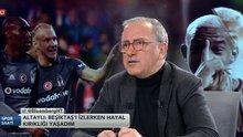 Fatih Kuşçu / Fatih Altaylı - Spor Saati / 2.Bölüm (22.01.2018)