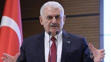 Başbakan Yıldırım 'Beyoğlu Sohbetleri' programında konuştu