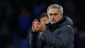 2020 yılına kadar Mourinho ile devam!