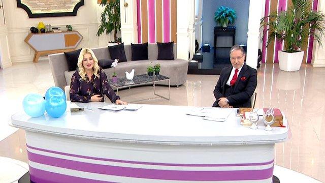 Zahide Yetiş ve Mustafa Karataş'la Cuma Sabahı 54. Bölüm