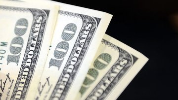 Dolar endeksi 3 yılın en düşük seviyesinde