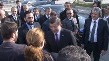 Ahmet Davutoğlu'ndan Afrin ve 2019 seçimleri açıklaması