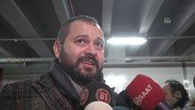 """Trabzonspor Kulübü Başkan Yardımcısı Saral: """"Fenerbahçe'yi yine elimizden kaçırdık"""""""