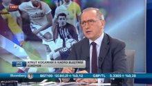 Fatih Kuşçu - Fatih Altaylı - Spor Saati 1. Bölüm (29.01.2018)
